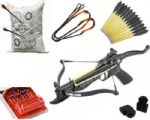Pistol Crossbow Package - Worth £73.44